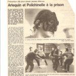 Stage prison Rennes