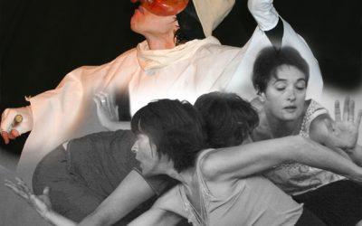 Nouveau Stage Danse et Théâtre Masqué les 8 et 9 avril